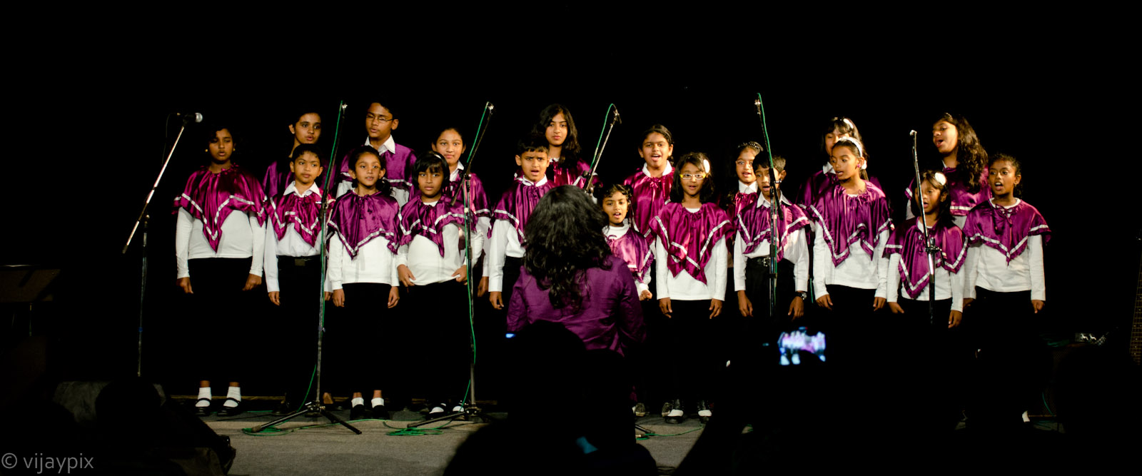 The-Harmony-kids-choir