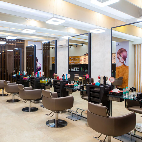 Bounce-Salon-at-Jubilee-Hills-Hyderabad-Interiors-Shoot